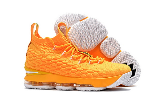 Nike LeBron 15 Low Cut Men's Basketball Shoe-10