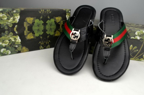 Gucci Men's Fashion Slippers & Sansals-162