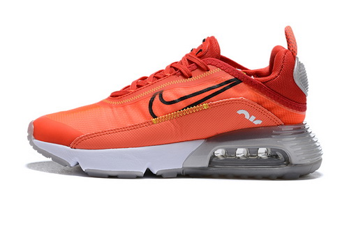 Women's Nike Air Max 2090 Running Shoes-9